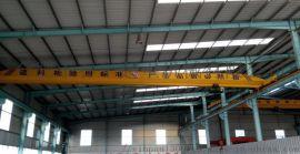 安徽起重机制造厂家5吨单梁起重机技术参数