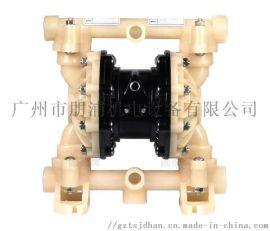 固德氣動隔膜泵QBY3系列
