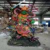 雕塑厂家,cd33玻璃钢    厂家