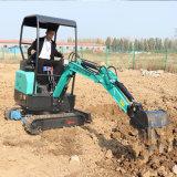 微型挖掘機 全新果園微型挖掘機 嶽工機械廠家直銷