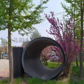 PE管材设备,PVC管材设备,HDPE缠绕管设备