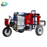 自走式喷杆喷雾机玉米等高杆作物打药机