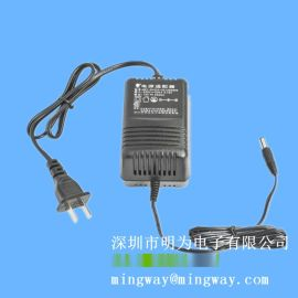 12V1A直流变压器电源 AC电压变DC电压电源