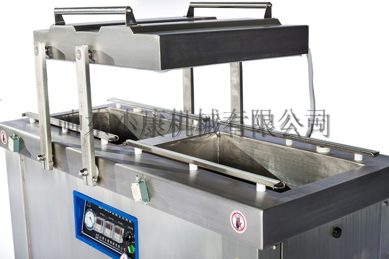 适合包米砖的真空包装厂家直销下凹式真空包装机