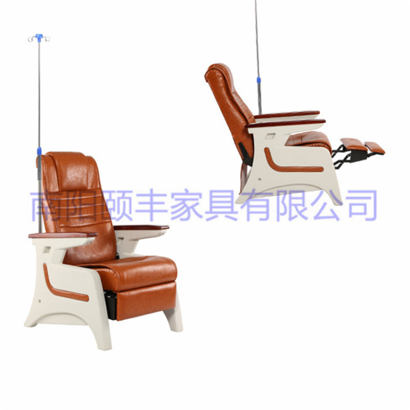 **豪华输液椅**输液沙发医用输液椅可躺输液椅单人位输液沙发生产厂家