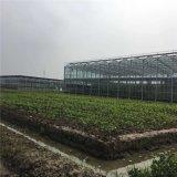冬季保温智能化温室智能玻璃温室建设工程项目