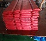 低价工厂加工各种异型保护垫,柱垫