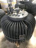 tsja315kva三相油浸式電動感應調壓器