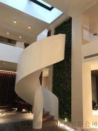 深圳楼梯 旋转楼梯 弧形楼梯 专业定制一站式服务