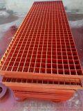 安平喷漆钢格板厂家供应于平台,建筑工地