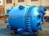供应东莞3000L不锈钢反应釜 PU树脂反应釜
