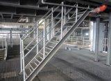 洗车厂楼梯钢格板厂家