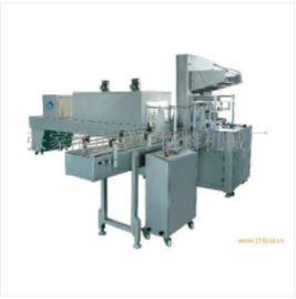 热收缩包装机, 自动热收缩包装机