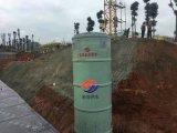 智慧地埋式一體化污水提升泵站的應用領域
