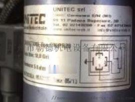 UNITEC SRL编码器 UN/PR20