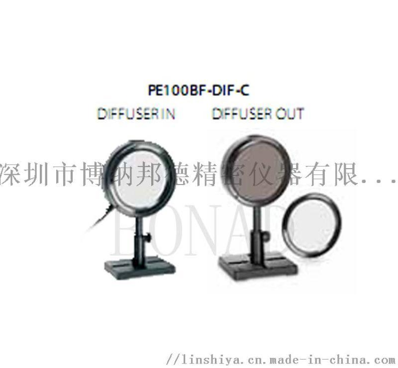 PE100BF-DIF-C能量计探头,Ophir