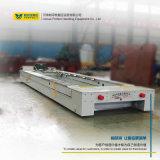 30噸電動平車 電纜地軌車 工件運輸重工業軌道車