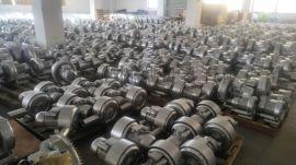 高压漩涡风机旋涡气泵工业大功率鱼塘增氧泵强力鼓风机