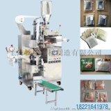 玫瑰花袋泡茶包装机设备 大麦红茶包装机设备