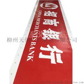 柳州柳江不锈钢背光字平面门头哪家好,拉布灯箱制造厂