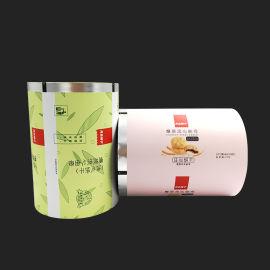 自动复合包装卷膜厂家生产定做 顺科彩印包装