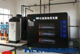 中小型水厂消毒设备次氯酸钠发生器