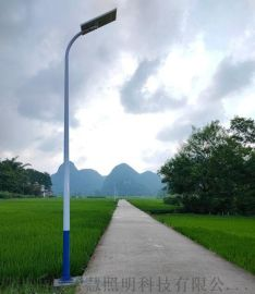贵州新农村建设道路照明路灯 优质钢 厂家直销