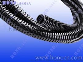 PP波纹软管 PE波纹软管 阻燃塑料软管