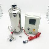 电加热恒温呼吸器【快装恒温呼吸器】