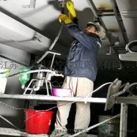 贺州市水库补漏 水电站堵漏服务 水电站带压堵漏