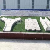 廣東U型槽排水溝混凝土預製構件布料機價格
