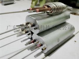 1000W长型消毒器/舞台喷雾发热管标准铸铝件