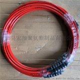 耐高压树脂液压软管,超高压设备耐油液压树脂管厂家