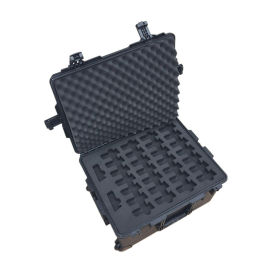 三**行M2720拉杆安全防护箱定制尺寸上海厂家直销