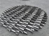 金属316L格利奇格栅填料具有通量大效率高优点