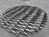 金屬316L格利奇格柵填料具有通量大效率高優點