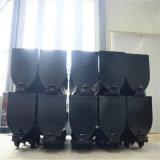 3吨固定式矿车价格 3吨固定式矿车厂家