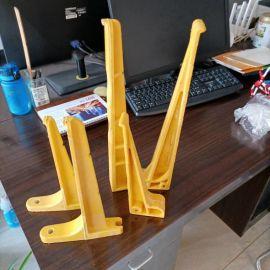 槽盒电缆支架模压玻璃钢电缆支架