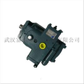 日本液压泵RP15C12H-15/22-30大金转子泵冲孔机