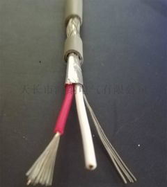聚氨酯耐低温高柔性电缆