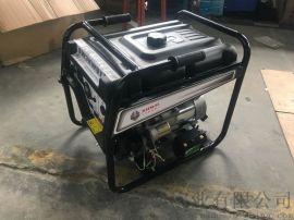 泽腾品牌3KW汽油发电机 SH3200E