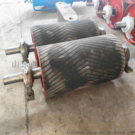 1.6米皮帶機改向滾筒各種型號低價直銷