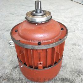 南京特种起重电机  电动葫芦主起升电机