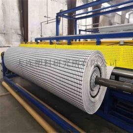 塑料网/土工布复合设备/生产线