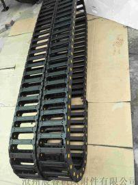 潍坊玻璃钢设备塑料拖链,玻璃钢加工缠绕设备塑料拖链