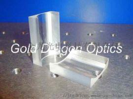 金龙CYLPCV-JGS1石英平凹柱面透镜