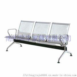 不锈钢排椅机场椅公共座椅医院等候椅