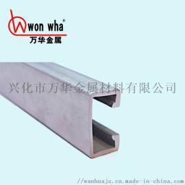 青山1.4305异型钢不锈钢丝303不锈钢异形钢