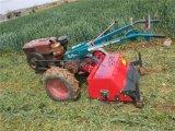手扶雜草粉碎機除草機玉米秸稈還田機