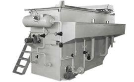 成都厂家定制生产气浮机,固液分离设备,气浮设备